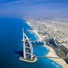 Как отдохнуть в Арабских Эмиратах — отдых в Арабских Эмиратах всей семьёй
