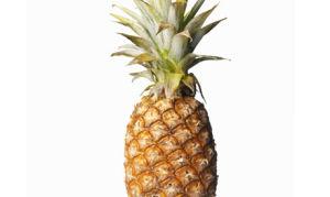 Как посадить ананас дома из верхушки