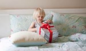 Как спрятать подарок от детей на Новый год