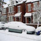 Как в мороз завести машину