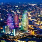 Как отдохнуть в Баку — отдых в Баку всей семьёй