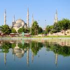 Как отдохнуть в Стамбуле — отдых в Стамбуле всей семьёй