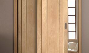 Выбор раздвижных межкомнатных дверей