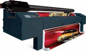 Как выбрать широкоформатный принтер