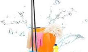 Как тщательная уборка на нас влияет с пользой или вредом