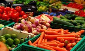 Как выбирать овощи при покупке