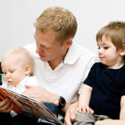 Как научить ребенка читать