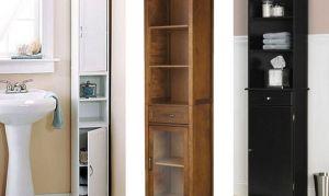 Зачем нужен шкаф-пенал?