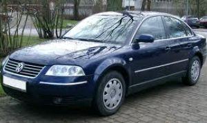 Автомобиль Passat B5