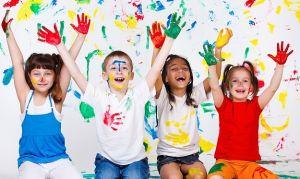 Праздник для детей от 6 до 10 лет: сценарии и оформление