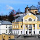 Как отдохнуть в Тверской области — отдых в Тверской области всей семьёй