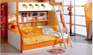 Как и где должен спать ребенок