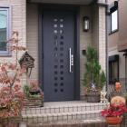 Какие они, надёжные входные двери?