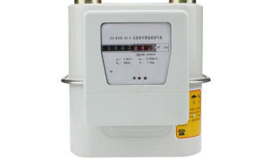Выбор и замена газового прибора учёта