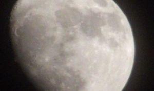 Как Луна влияет на человека