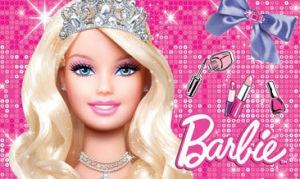 Как стать Барби