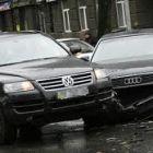 Как себя вести, если не избежать автомобильной аварии
