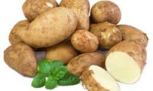 Как приготовить праздничное блюдо из картофеля.