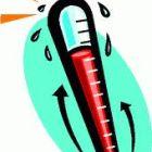 Как сбить температуру