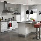 Как выбрать модную кухонную мебель