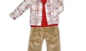 Как выбрать одежду для мальчика