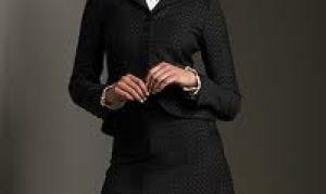 Как должна выглядеть бизнес-леди.