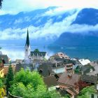 Как отдохнуть в Австрии — отдых в Австрии всей семьёй