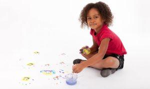 Выбор будущей профессии с детства с Oyster