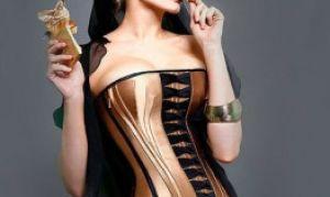 Как выбрать красивый и удобный женский корсет в 2012 году