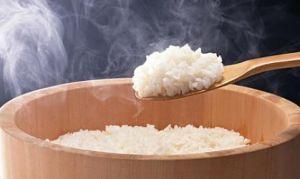 Как варить рис для суши