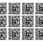 Как пользоваться qr-кодом. Как расшифровать qr-код. Как читать qr-код.