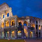 Как Колизей стал достопримечательностью