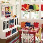 Как правильно обустроить детскую и выбрать мебель