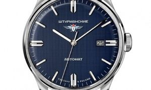 «Штурманские» часы: история бренда и положительные качества