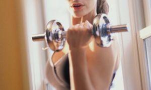 Как фитнес связан с мифическими историями или самые распространенные мифы о фитнесе.