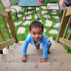 Как выбрать одежду ребенку на прогулку
