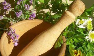 Как составить травяную аптечку: какие травы могут пригодиться