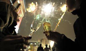 Как необычно встретить новый год