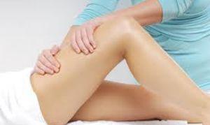 Как избавиться от растяжек на ногах