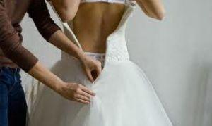 Как выбрать свадебное платье для полной невесты