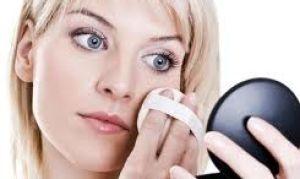 Как избавиться от жирного блеска на коже