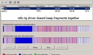 Как форматировать флешку в ntfs