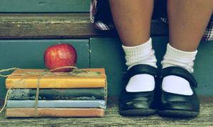 Особенности выбора детской обуви