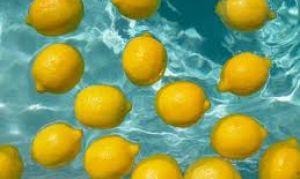 Как объяснить пользу лимона