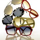 Как подобрать солнечные очки, подходящие вам.