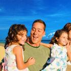 Как отдыхать на море с детьми