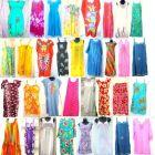 Как выбрать летнее платье для полных