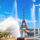 Как хорош Париж! История Эйфелевой башни в Париже