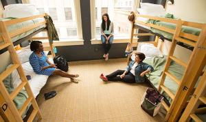 Хостел – комфортабельное жильё для путешественников
