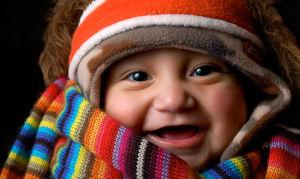 Как выбрать детям подходящую одежду по случаю